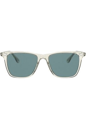 Oliver Peoples Sunglasses - Ollis 51MM Wayfarer Sunglasses