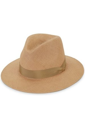 RAG&BONE Panama Straw Hat