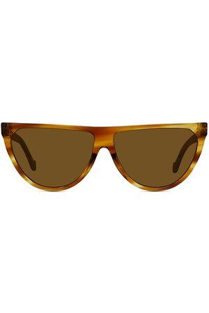 Loewe Sunglasses - 61MM Flat-Top Sunglasses