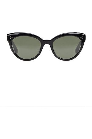 Oliver Peoples Roella 55MM Polarized Cat Eye Sunglasses