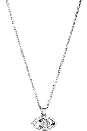Chopard Evil Eye Diamond & 18K Pendant Necklace
