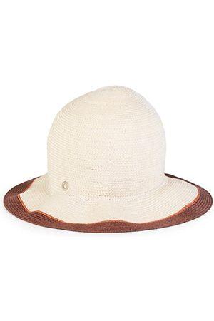 Loro Piana Hats - Kate Streaks Hemp Hat