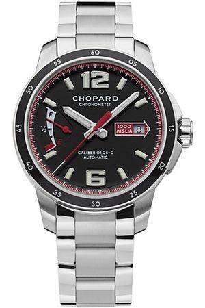 Chopard Mille Miglia GTS Power Control Stainless Steel Bracelet Watch