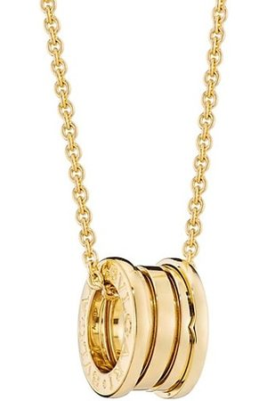Bvlgari B.zero1 18K Yellow Necklace