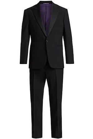Ralph Lauren Two-Piece Wool Suit