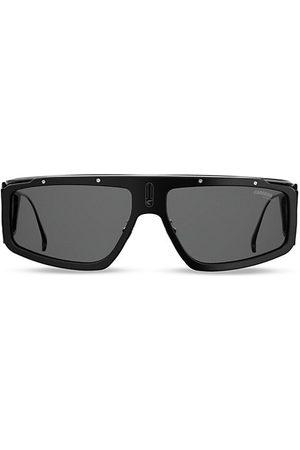 Carrera Men Sunglasses - Facer 62MM Modified Shield Sunglasses