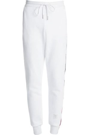 Thom Browne Men Trousers - Jogging Pants