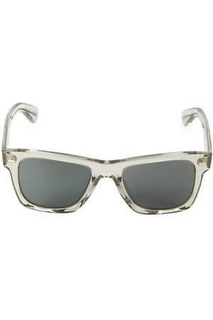 Oliver Peoples Oliver Sun 54 Black Diamond & Carbon Sunglasses