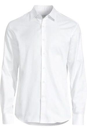 Salvatore Ferragamo Men Casual - Basic Woven Shirt