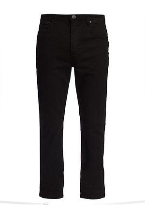 Monfrere Deniro Slim Straight-Fit Jeans