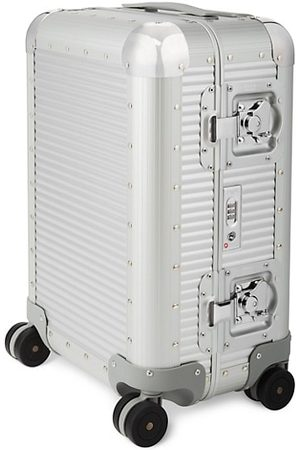 Fpm – Fabbrica Pelletterie Milano Bank S Cabin Spinner 53 Suitcase