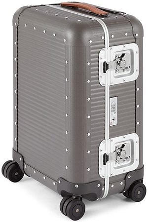 Fpm – Fabbrica Pelletterie Milano Men Luggage - 55 Bank Spinner Cabin Suitcase