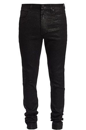 Monfrere Greyson Glitter Jeans