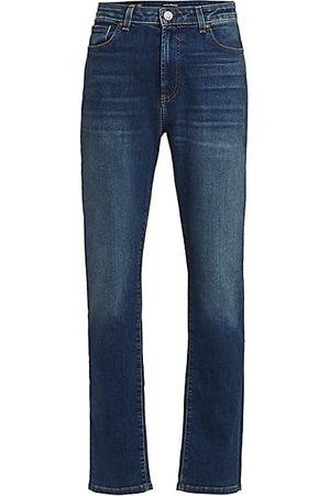 Monfrere Brando Slim-Fit Skinny Jeans