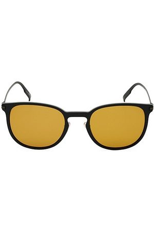 Z Zegna 54MM Polarized Square Sunglasses