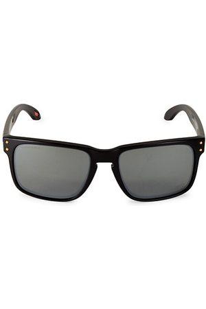 Oakley Baltimore Ravens 57MM Holbrook Sunglasses