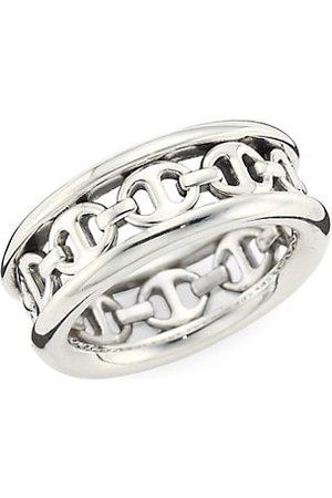 Hoorsenbuhs Chasis III Sterling Ring