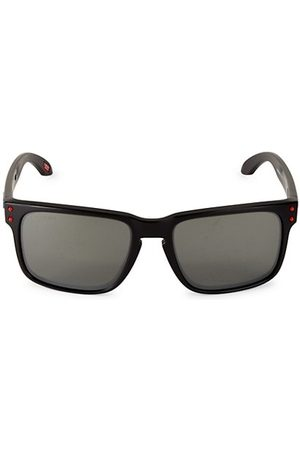 Oakley Buffalo Bills 57MM Holbrook Sunglasses