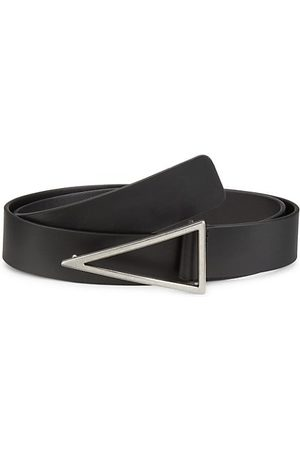 Bottega Veneta Men Belts - Leather Belt