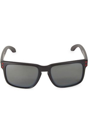 Oakley Men Sunglasses - Tennessee Titans Holbrook 57MM Square Sunglasses
