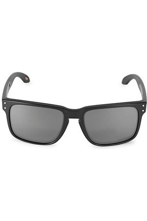 Oakley 57MM Dallas Cowboys Holbrook Square Sunglasses