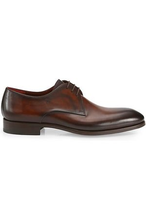 Saks Fifth Avenue COLLECTION Leather Oxfords