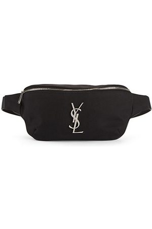 Saint Laurent Men Belts - Nylon Belt Bag