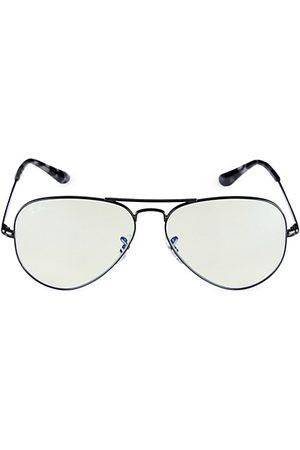 Ray-Ban RB3689 58MM Aviator Metal II Sunglasses