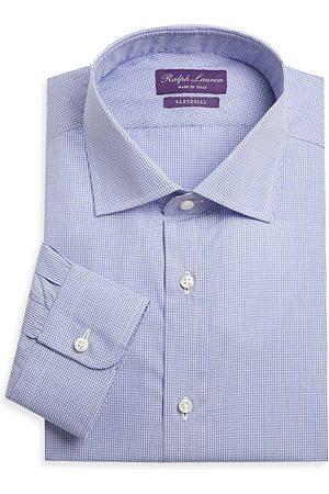 Ralph Lauren Aston Gingham Sport Shirt