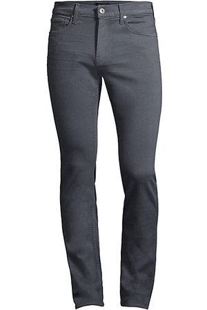 Paige Lennox Slim-Fit Jeans