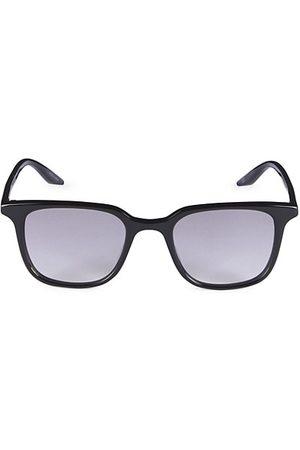 Barton Perreira Men Sunglasses - 55MM Square Optical Glasses