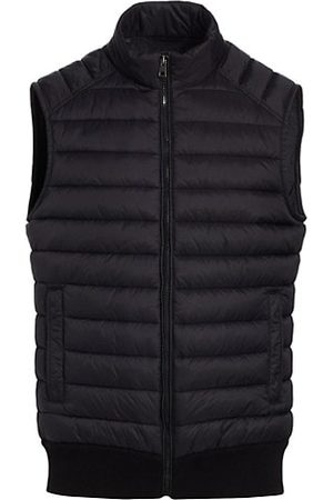 Saks Fifth Avenue COLLECTION Nylon Puffer Vest