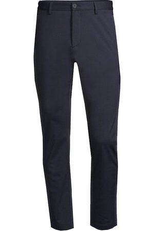 HUGO BOSS Men Skinny Pants - David Slim-Fit Trousers