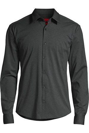 HUGO BOSS Men T-shirts - Ermo Performance Sport Shirt