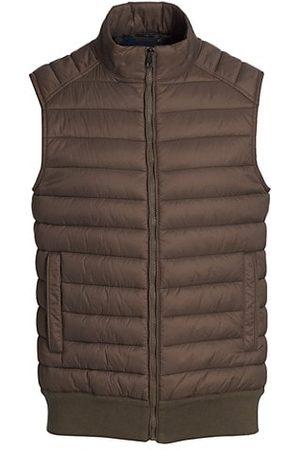 Saks Fifth Avenue Men Parkas - COLLECTION Nylon Puffer Vest