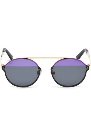 Web Men Sunglasses - 58MM Pilot Sunglasses