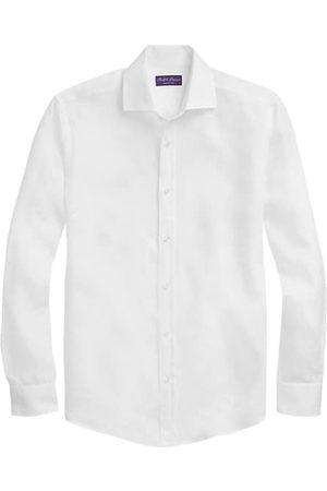 Ralph Lauren Classic Linen Sport Shirt