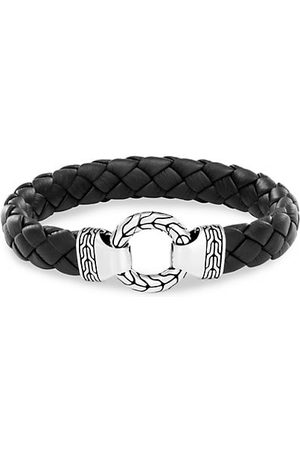 John Hardy Men Bracelets - Silver Classic Chain Bracelet