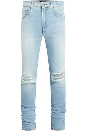 Monfrere Men Skinny - Greyson Distressed Skinny Jeans