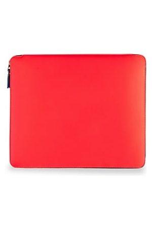 Comme des Garçons Super Fluo Leather iPad Cover