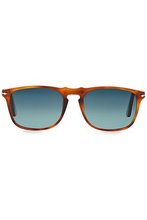 Persol Men Sunglasses - 54MM Square Sunglasses