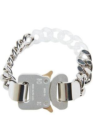 1017 ALYX 9SM Men Bracelets - Metal & Nylon Chain Bracelet