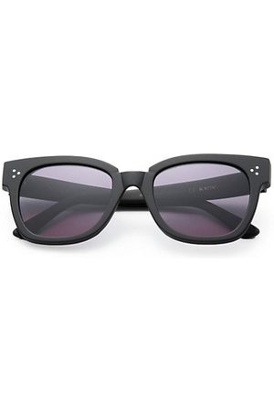 KYME Men Sunglasses - Ricky 50MM Squared Rectangle Sunglasses