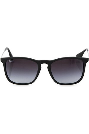 Ray-Ban RB4187 54MM Chris Square Sunglasses