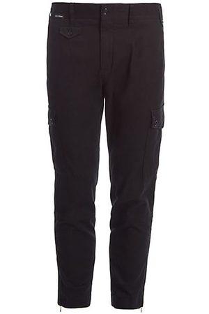 Dolce & Gabbana Men Cargo Pants - Cargo Trousers