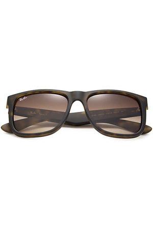Ray-Ban Men Sunglasses - RB4165 55MM Rectangle Sunglasses