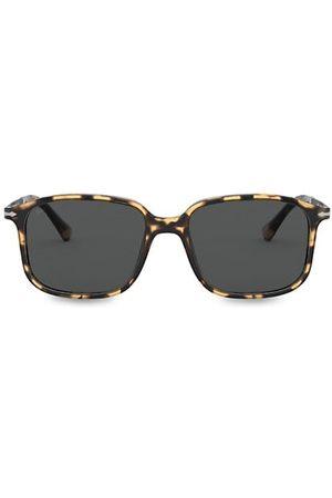 Persol 53MM Rectangular Sunglasses