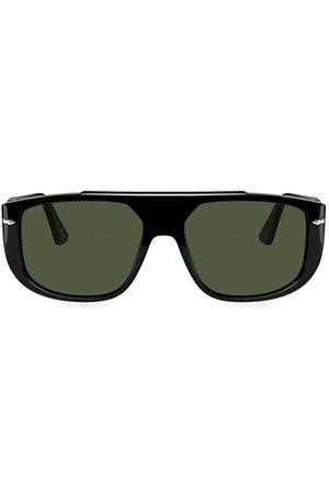 Persol 54MM Rectangular Sunglasses