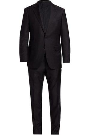 Ermenegildo Zegna Men Suits - Trofeo Basic 2-Piece Suit