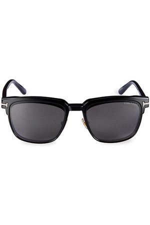 Tom Ford Sunglasses - 54MM Square Sunglasses